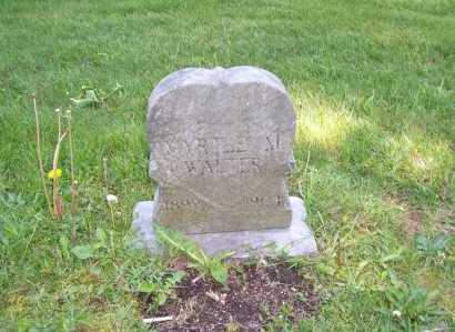 WALTER, MYRTLE MAE - Columbiana County, Ohio | MYRTLE MAE WALTER - Ohio Gravestone Photos