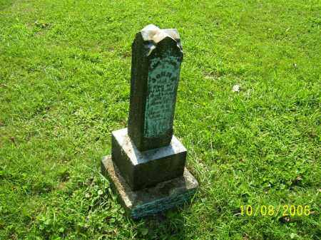 WOLLAM, JOHN H - Columbiana County, Ohio | JOHN H WOLLAM - Ohio Gravestone Photos