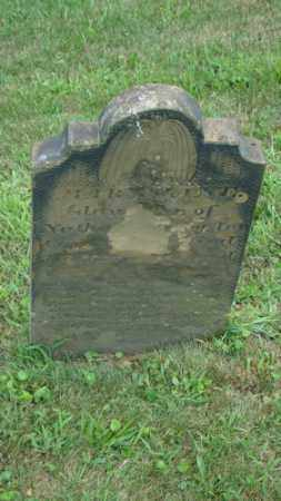 CONSORT (?), MARY JANE - Coshocton County, Ohio | MARY JANE CONSORT (?) - Ohio Gravestone Photos