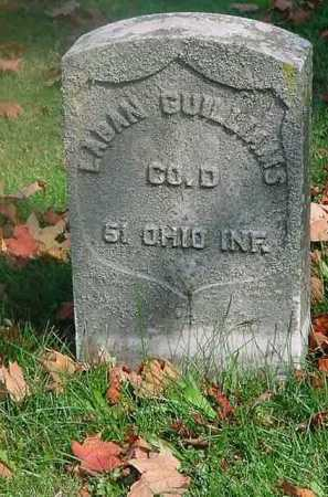 GUILLIAMS, LABAN - Coshocton County, Ohio | LABAN GUILLIAMS - Ohio Gravestone Photos