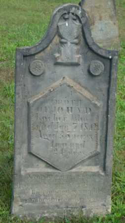 KOCHER, JOHN - Coshocton County, Ohio | JOHN KOCHER - Ohio Gravestone Photos