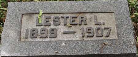 MARQUAND, LESTER L. - Coshocton County, Ohio | LESTER L. MARQUAND - Ohio Gravestone Photos