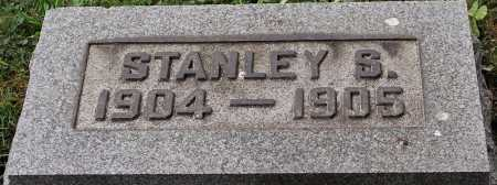 MARQUAND, STANELY S. - Coshocton County, Ohio | STANELY S. MARQUAND - Ohio Gravestone Photos