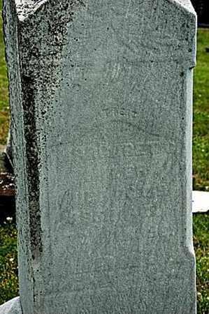MIZER, MARGARET - Coshocton County, Ohio | MARGARET MIZER - Ohio Gravestone Photos