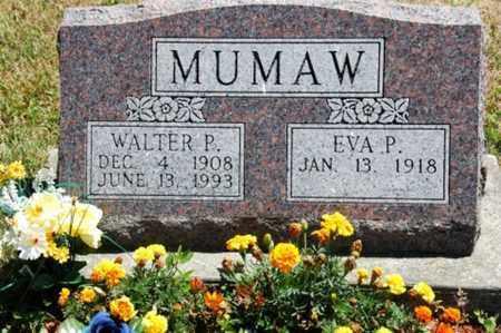 MUMAW, WALTER P. - Coshocton County, Ohio | WALTER P. MUMAW - Ohio Gravestone Photos