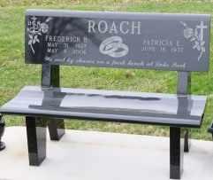 ROACH, FREDERICK B. - Coshocton County, Ohio | FREDERICK B. ROACH - Ohio Gravestone Photos