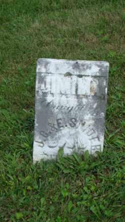 SNIDER, JIMIMA - Coshocton County, Ohio | JIMIMA SNIDER - Ohio Gravestone Photos