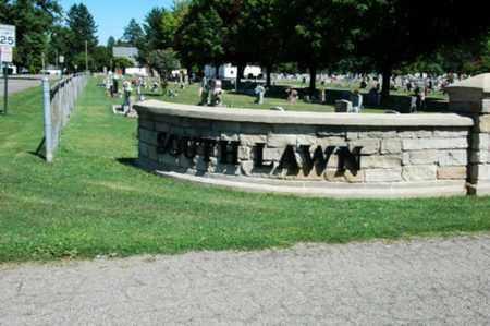 SOUTHLAWN, CEMETERY - Coshocton County, Ohio   CEMETERY SOUTHLAWN - Ohio Gravestone Photos