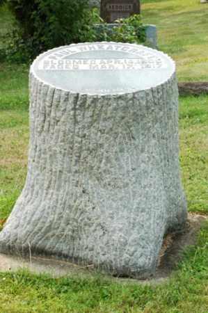 WHEATCRAFT, PAUL - Coshocton County, Ohio   PAUL WHEATCRAFT - Ohio Gravestone Photos