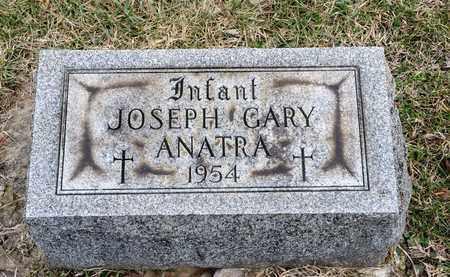 ANATRA, JOSEPH GARY - Crawford County, Ohio | JOSEPH GARY ANATRA - Ohio Gravestone Photos