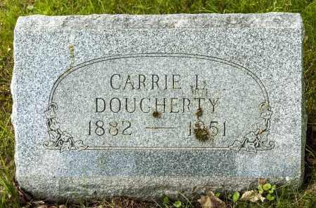 FARBER DOUGHERTY, CAROLINE LOUISE - Crawford County, Ohio | CAROLINE LOUISE FARBER DOUGHERTY - Ohio Gravestone Photos
