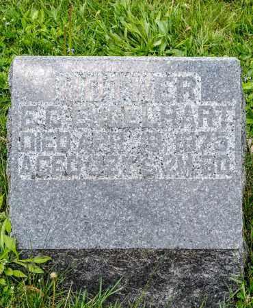 ENGELHART, ELIZABETH C. - Crawford County, Ohio | ELIZABETH C. ENGELHART - Ohio Gravestone Photos