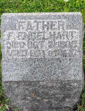 ENGELHART, FREDERICK E. - Crawford County, Ohio | FREDERICK E. ENGELHART - Ohio Gravestone Photos