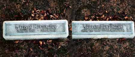 HUNTINGTON, MALISSA - Crawford County, Ohio | MALISSA HUNTINGTON - Ohio Gravestone Photos