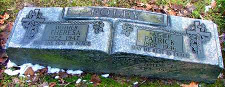 FOX FOLEY, THERESA - Cuyahoga County, Ohio | THERESA FOX FOLEY - Ohio Gravestone Photos