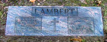 FOLEY LAMBERT, MARIE - Cuyahoga County, Ohio | MARIE FOLEY LAMBERT - Ohio Gravestone Photos