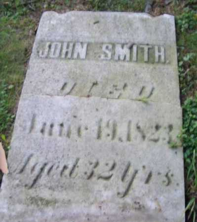 SMITH, JOHN - Cuyahoga County, Ohio | JOHN SMITH - Ohio Gravestone Photos