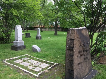 SOT, JOC O - Cuyahoga County, Ohio   JOC O SOT - Ohio Gravestone Photos