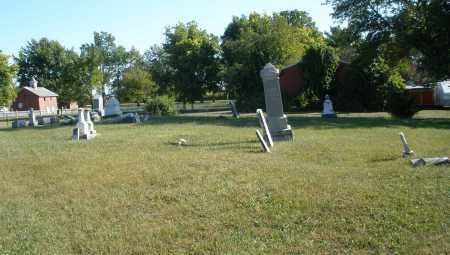 BEECHGROVE, CEMETERY - Darke County, Ohio | CEMETERY BEECHGROVE - Ohio Gravestone Photos