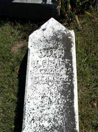BLOCHER, JOHN W. - Darke County, Ohio | JOHN W. BLOCHER - Ohio Gravestone Photos