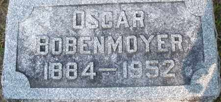 BOBENMOYER, OSCAR - Darke County, Ohio | OSCAR BOBENMOYER - Ohio Gravestone Photos