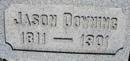 DOWNING, JASON - Darke County, Ohio | JASON DOWNING - Ohio Gravestone Photos