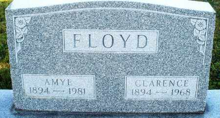 FLOYD, AMY E. - Darke County, Ohio | AMY E. FLOYD - Ohio Gravestone Photos