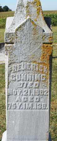 GUNNING, FREDERICK - Darke County, Ohio | FREDERICK GUNNING - Ohio Gravestone Photos