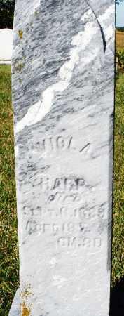HARP, VIOLA - Darke County, Ohio   VIOLA HARP - Ohio Gravestone Photos