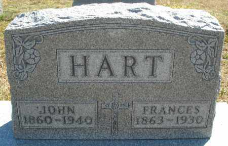 HART, JOHN - Darke County, Ohio | JOHN HART - Ohio Gravestone Photos