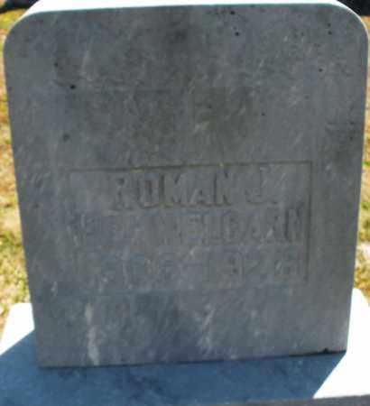 HEMMELGARN, ROMAN J. - Darke County, Ohio | ROMAN J. HEMMELGARN - Ohio Gravestone Photos