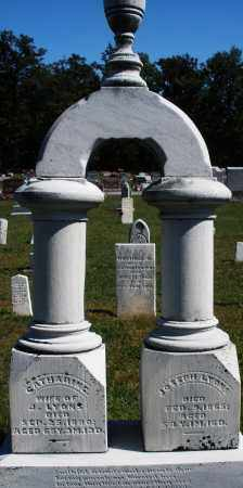 LYONS, JOSEPH - Darke County, Ohio | JOSEPH LYONS - Ohio Gravestone Photos