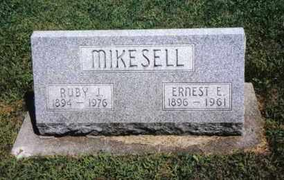 MIKESELL, VIOLET R. - Darke County, Ohio | VIOLET R. MIKESELL - Ohio Gravestone Photos