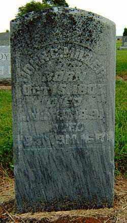 MILLER, JOHN C. - Darke County, Ohio | JOHN C. MILLER - Ohio Gravestone Photos