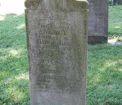 BEAN, HIRAM - Delaware County, Ohio | HIRAM BEAN - Ohio Gravestone Photos