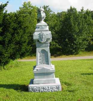 BOGER, MARTIN - Delaware County, Ohio | MARTIN BOGER - Ohio Gravestone Photos