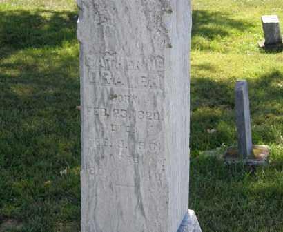 DRAYER, CATHERINE - Delaware County, Ohio   CATHERINE DRAYER - Ohio Gravestone Photos