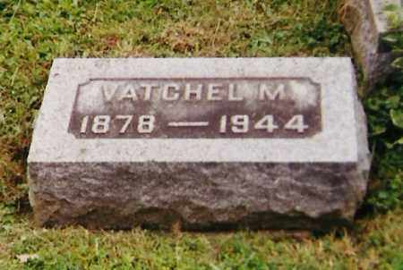 GREEN, VATCHEL M. - Delaware County, Ohio | VATCHEL M. GREEN - Ohio Gravestone Photos