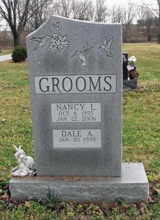 BOBB GROOMS, NANCY LOU - Delaware County, Ohio | NANCY LOU BOBB GROOMS - Ohio Gravestone Photos