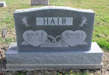 HAIR, DAVID P. - Delaware County, Ohio | DAVID P. HAIR - Ohio Gravestone Photos