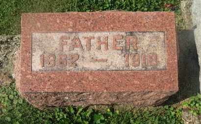 HEIL, FATHER/(ADAM) - Delaware County, Ohio | FATHER/(ADAM) HEIL - Ohio Gravestone Photos