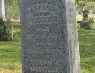 HODGDEN, SUSAN - Delaware County, Ohio | SUSAN HODGDEN - Ohio Gravestone Photos