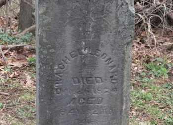 LEONARD, RACHEL - Delaware County, Ohio | RACHEL LEONARD - Ohio Gravestone Photos