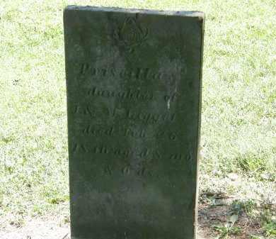 LIGGET, PRISCILLA - Delaware County, Ohio | PRISCILLA LIGGET - Ohio Gravestone Photos