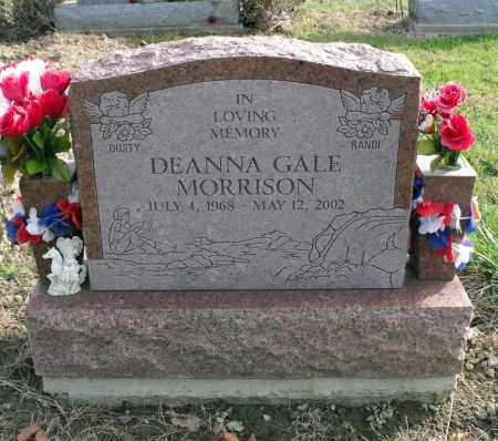 MORRISON, DEANNA GALE - Delaware County, Ohio | DEANNA GALE MORRISON - Ohio Gravestone Photos