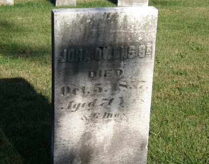 OWENS, JOHN, SR. - Delaware County, Ohio | JOHN, SR. OWENS - Ohio Gravestone Photos