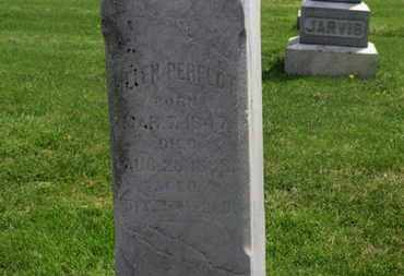 PERFECT, HELEN - Delaware County, Ohio | HELEN PERFECT - Ohio Gravestone Photos