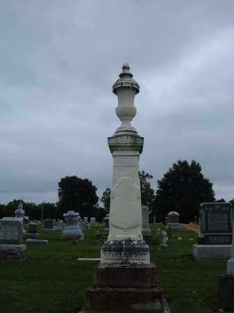 ROSEVELT, ELIZABETH - Delaware County, Ohio | ELIZABETH ROSEVELT - Ohio Gravestone Photos