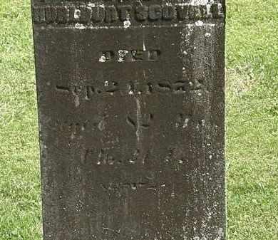 SCOVELL, HURLBURT - Delaware County, Ohio | HURLBURT SCOVELL - Ohio Gravestone Photos