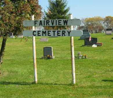 SIGN, ENTRANCE - Delaware County, Ohio | ENTRANCE SIGN - Ohio Gravestone Photos